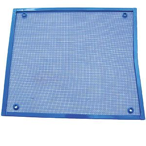 Blue Grill Screen for Ford (1939-1964) Models 9N and 2N