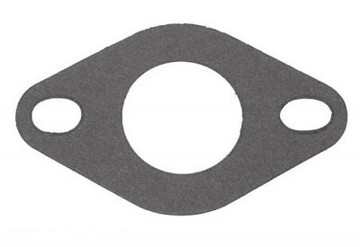 "Carburetor To Manifold Mounting Gasket (1-1/8"" Center Hole) for Allis Chalmers, Case, Ford Tractor Models and More"