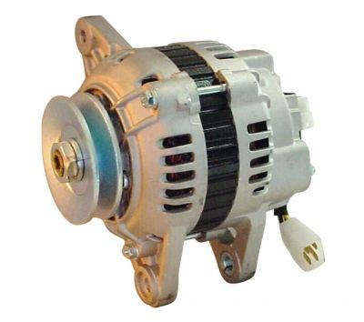 Alternator for Iseki and Mitsubishi Compacts