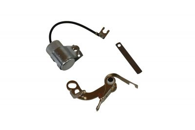 Autolite Ignition Kit for Avery, Cockshutt, Massey Ferguson, Massey Harris and Minneapolis Moline Tractor Models