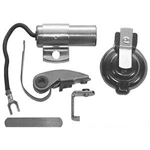 Ignition Kit With Rotor For IH Distributors