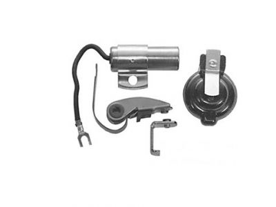 Ignition Kit With Rotor for International Farmall Distributor Models AV, BN, HV, MTA and More