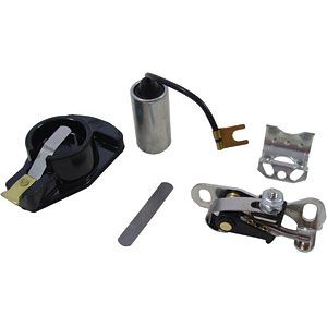 Ignition Kit With Rotor for Ford (1939-1964) Models 8N, NAA, 700 and More