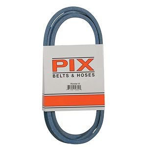 "Big Bee Finishing Mower Belt For 48"" Mowers"