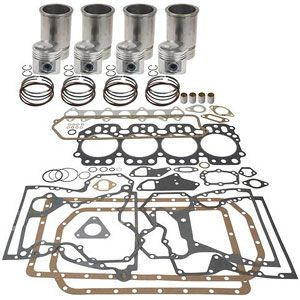 Basic Engine Overhaul Kit for Allis Chalmers D Series, I40 Industrial and I400 Industrial