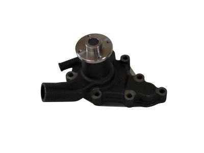 Water Pump for Bolens G174, G194, G242, G244 and Iseki Compacts all with Isuzu 2AB1 Engine