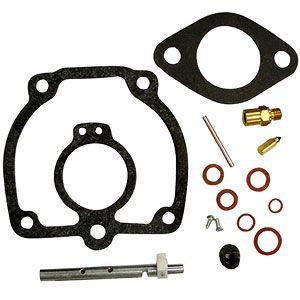 Basic Carburetor Repair Kit - For IH Carburetors