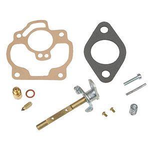Basic Carburetor Repair Kit for Massey Ferguson, Massey Harris and Oliver Tractors with Carter Carburetors