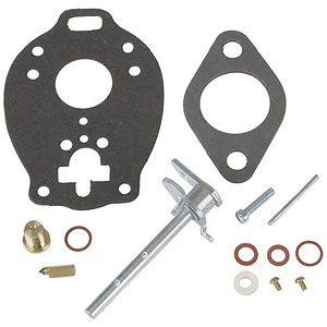 Basic Carburetor Repair Kit for John Deere Model 2010