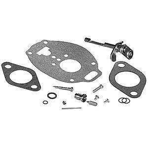 Basic Carburetor Repair Kit for John Deere Model H