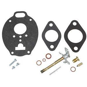 Basic Carburetor Repair Kit for John Deere 40, 320, M, MC and MT