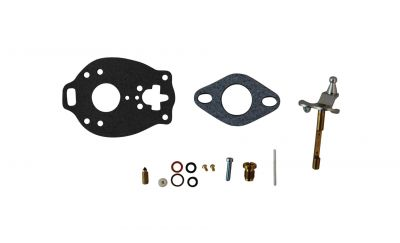 Basic Carburetor Repair Kit for Case IH