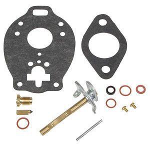 Basic Carburetor Repair Kit - For TE20 & TO20