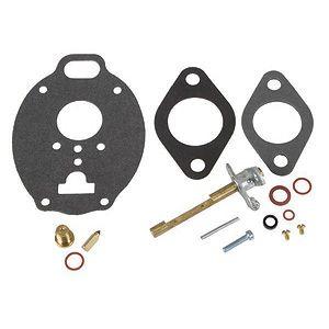 Basic Carburetor Repair Kit - For MF65 & 165 Using Marvel Schebler Carburetors
