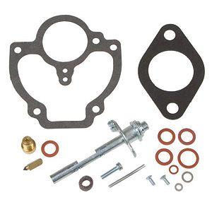 Basic Carburetor Repair Kit (Zenith Carburetors) for Case, Cockshutt and Massey Harris