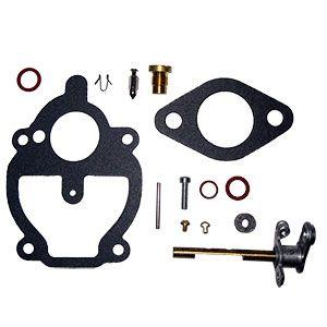 Basic Zenith Carburetor Repair Kit for International/Farmall Super A and Super C