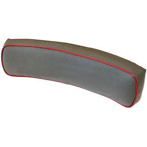Gray Back Rest Cushion for MH50, Massey Ferguson 35, 135 and More