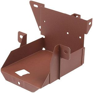 Battery Box for Ford (1939-1964) 600, 800, Golden Jubilee and More Gas Models