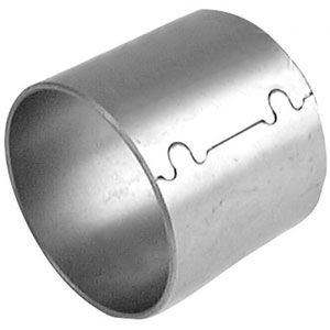 Lower Spindle Bushing for Ford/New Holland 5700, 7740, TW25 and More