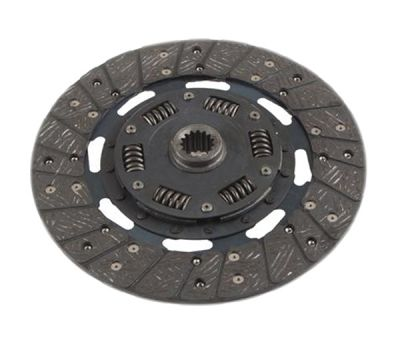 "10"" Clutch Disc (With 15 Splines) for Ford (1939-1964) Models 501, 650, 4030 and More"