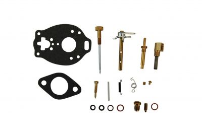 Complete Carburetor Repair Kit for Massey TO35 and more