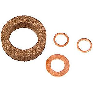 Fuel Injector Seal Kit for Ford/New Holland Models 2610, 3930, 4600 and More