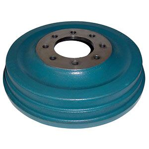 Cast Brake Drum for Ford/New Holland Models 2310, 3000, 3600 and More