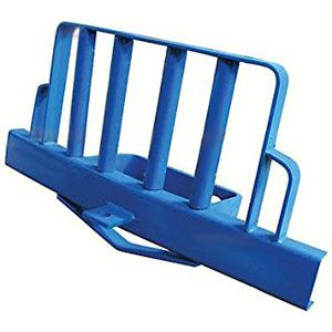 Front Bumper for Ford/New Holland, Oliver and White Tractor Models