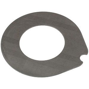 "8"" Steel Brake Plate for Ford/New Holland Models 2810, 3910, 4600 and More"