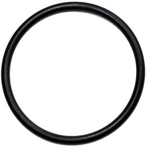 "2-7/8"" Hydraulic Lift Piston O-Ring"