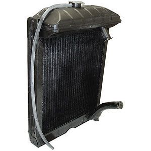 Radiator for Ford (1939-1964) Models NAA, 800, 4030 and More