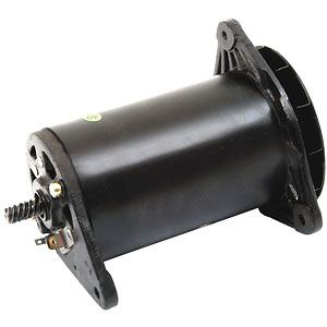 12 Volt Generator With Tachometer Drive for Ford/New Holland Models 2310, 3000, 5200 and More