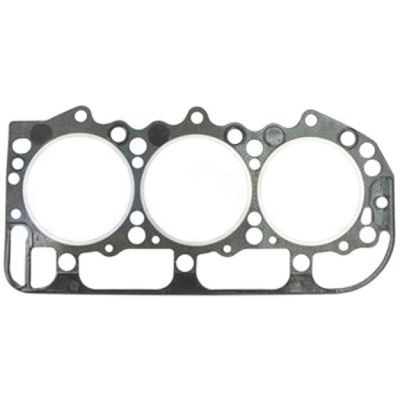 Cylinder Head Gasket for Ford/New Holland Models 4000-3 Cyl, 4100, 4110-3 Cyl, 4600 and 4610 Tractors