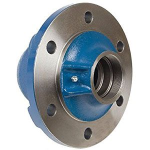 Front Wheel Hub for Ford/New Holland 5000, 5900, 7700 and More
