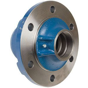 Front Wheel Hub for Ford (1939-1964) Models 501, 800, 960, 4140 and More