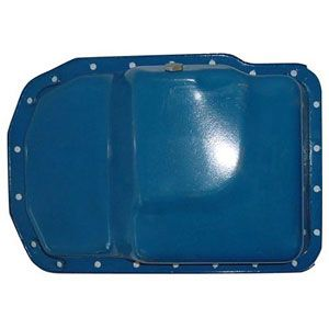 Cast Iron Oil Pan (3 Cylinder) for Ford/New Holland Models 2310, 3930, 4100 and More