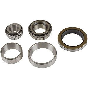 Front Wheel Bearing Kit for Ford (1939-1964) Models 9N, 2N NAA, and More