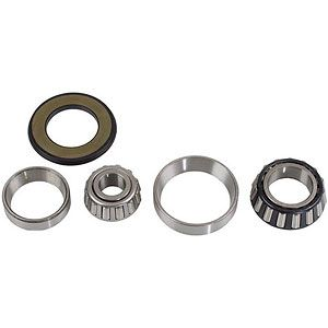 Front Wheel Bearing Kit for Ford (1939-1964) Models 501, 621, 4030 and More
