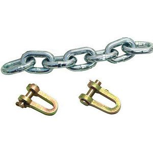 Drawbar Stay Chain and Clevis Kit