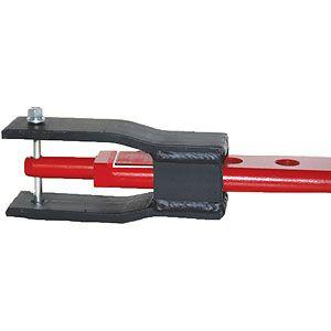 Drawbar Lock - Catagory 1