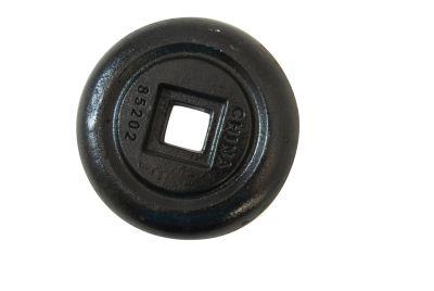 """Disc Bearing End Washer - 6-1/4"""" Diameter"""