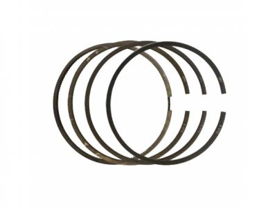 Engine Piston Ring Set (For One Piston) for Ford/New Holland 4000, 5110, 6410 and More