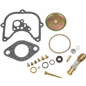 Economy Carburetor Repair Kit for Ford/New Holland Models 2310, 3610, 4610 and More