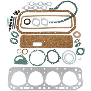 Complete Gasket Set (134 CID Gas) - Ford NAA, 501, 700 and More