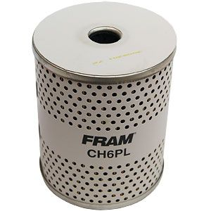 Oil Filter (Cartridge) for Case Tractor Models and Ford (1939-1964) Tractor Models