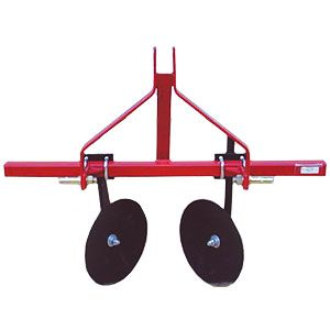 "14"" Row Builder (Designed For Tractors 12 - 30 HP)"