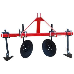 "Row Builder 14"" With 10"" Sweep Kit"