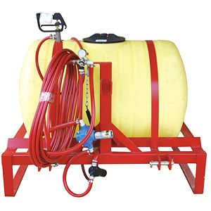 150 Gallon Economy Sprayer