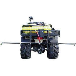 8 Foot ATV Spray Boom