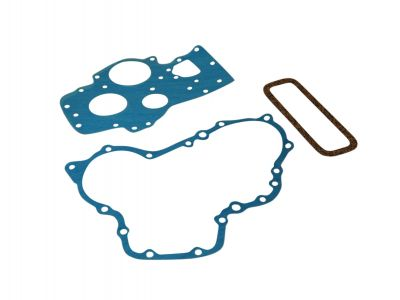 Timing Cover Gasket for Allis Chalmers 5020 Compact, 5030 Compact, Hinomoto E16, E23, E182 and More